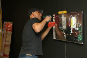 hans kotter, luminale frankfurt, bestregarts, 2012