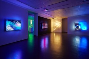 beyond light, samuelis baumgarte galerie, bielefeld, 2016